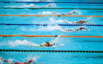 Nieuwsbericht stoppen Nationale Zwemcompetitie