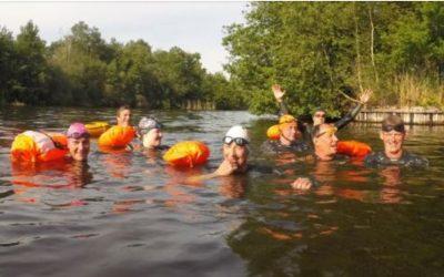 Openwaterzwemmers TriVia